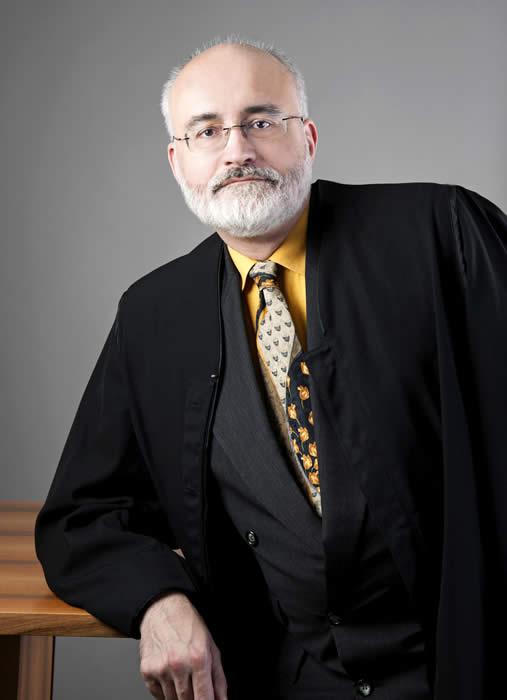 Rechtsanwalt Dr. Opitz-Bonse